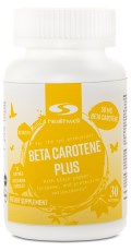 Beta Carotene Plus