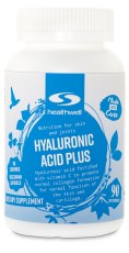 Hyaluronic Acid Plus