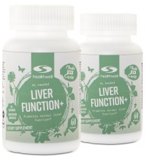 Liver Function+