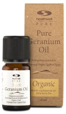 PURE Geranium Oil ECO