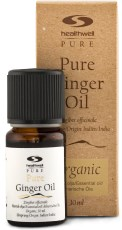 PURE Ginger Oil ECO