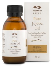 PURE Jojoba Oil ECO