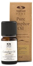 PURE Camphor Oil ECO