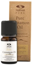 PURE Cinnamon Oil ECO