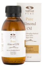 PURE Almond Oil
