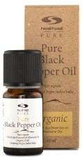 PURE Black Pepper Oil ECO