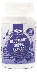 Blueberry Super Extract