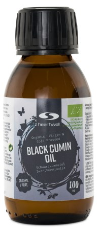 Black Cumin Oil,  - Healthwell