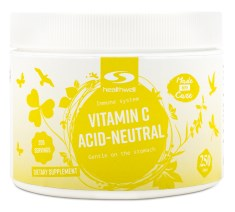 PH-Neutral Vitamin-C Powder