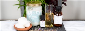 Make Your Own Body Oil